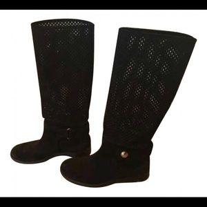 New Louis Vuitton boots